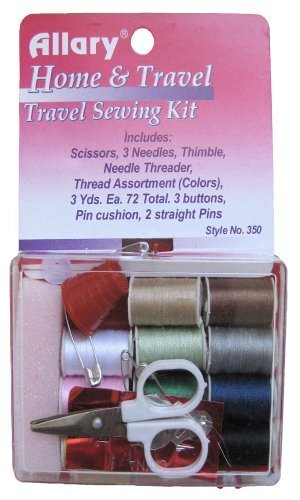 small traveling sewing kit - 5