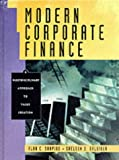 img - for Modern Corporate Finance and PH FinCoach Center book / textbook / text book