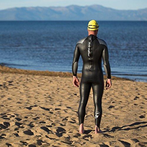 Triathlon Wetsuit Team In Training F2R Sockeye Fullsleeve Unisex