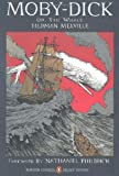 Image of By Herman Melville - Moby-Dick: or, The Whale (Penguin Classics Deluxe Edition) (Reprint) (9/27/09)