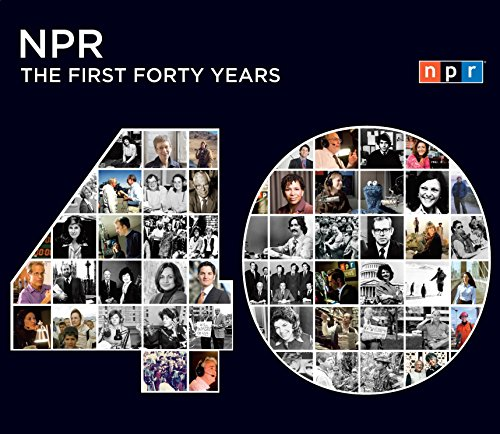 Npr  The First Forty Years