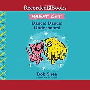 Ballet Cat Audiobook