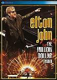 million dollar kitchens Elton John: The Million Dollar Piano [DVD]