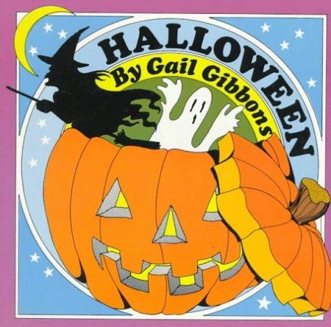 Halloween (Everything Preschool Halloween)