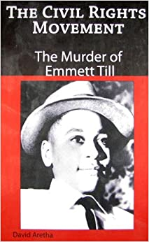 Amazon.com: The Murder of Emmett Till (Civil Rights Movement ...