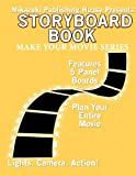 Storyboard Book, Mikazuki Publishing House, 1937981924
