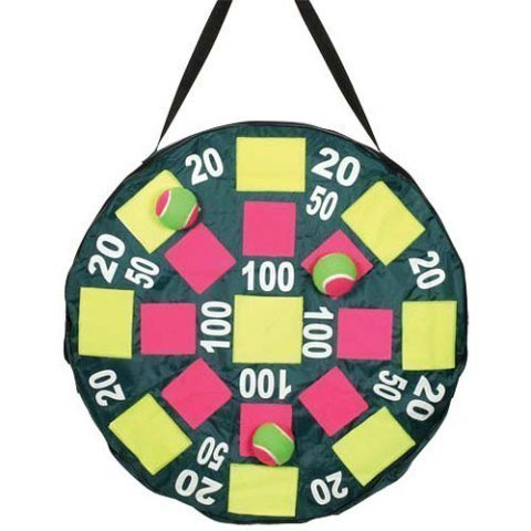 Toysmith Inflateble DartBoard by