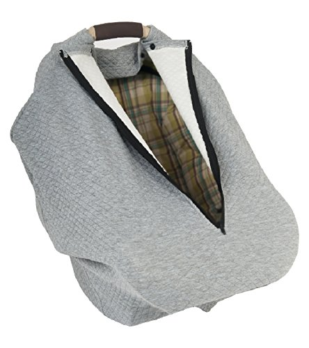 Windproof Fleece Bunting - 4