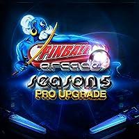 Pinball Arcade: Season Five Pro Upgrade - PS Vita [Digital Code]