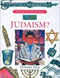 Judaism?, Doreen Fine, 087226386X