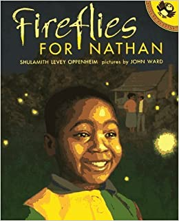 Fireflies for Nathan (Picture Puffins) June 1, 1996