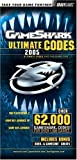 GameShark Ultimate Codes 2005, BradyGames Staff and Adam Deats, 0744004950