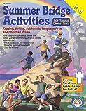 Summer Bridge Activities Grades 3-4, Julia Ann Hobbs and Sabena Maiden, 1594417113