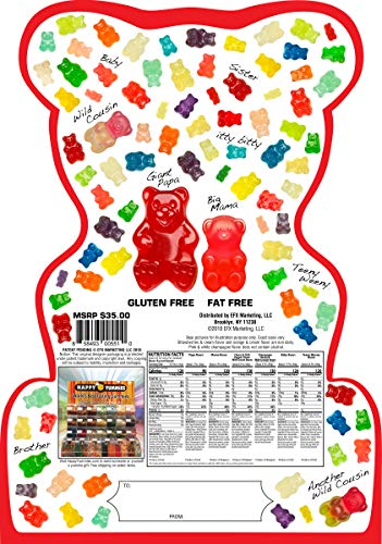 Buy worlds best gummy bears
