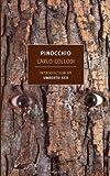 cover of Pinocchio (New York Review Books Classics)