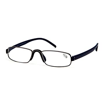 d4110aba65 Image Unavailable. Image not available for. Color  Reading Glasses Portable  TR Frame Elderly Mirror Vintage ...
