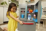 Little Tikes First Fridge Refrigerator with Ice