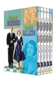 The George Burns and Gracie Allen Collection