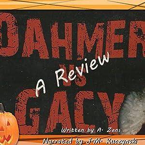 Dahmer vs. Gacy Audiobook