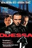 Little Odessa poster thumbnail