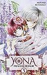 Yona, Princesse de l'Aube, tome 5 par Mizuho