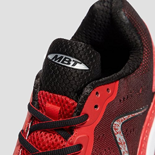 MBT Männer Zee 17 M Sneaker rot