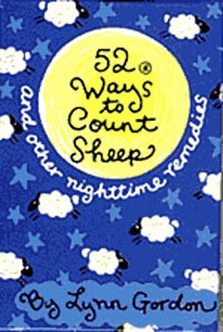52 Ways to Count Sheep (52 Series)