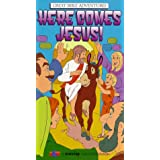 Great Bible Adventures:  Here Comes Jesus