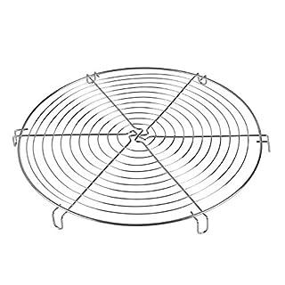 "Round Cake Cooling Rack - 11.75"" Diameter (B0041G39YI)   Amazon Products"