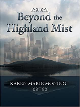 book cover of Beyond the Highland Mist
