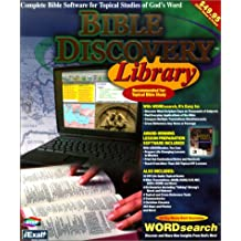 Wordsearch Bible Discovery Library