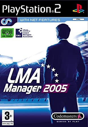 Buy Cheap X Box Lma Manager 2004 Game Disc Box Only Original Game Cases & Boxes