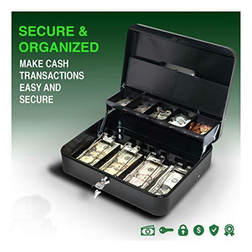 Bestselling Cash Trays