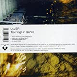 Teachings in Silence by Ulver (2004-03-01)