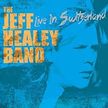 Live in Switzerland (Vinyl)