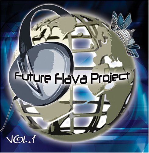 Future Flava Project (Best Hip Hop Artist In The World)