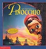 Carlo Collodi's Pinocchio, M. J. Carr, 0590922637
