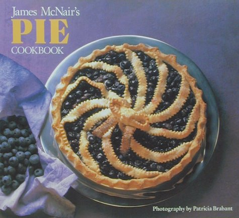 James McNair's Pie Cookbook