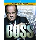 Boss - Season 1 [Blu-ray]
