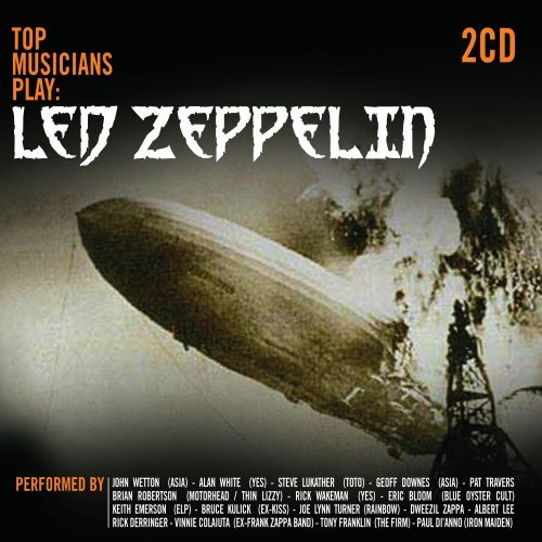 - Led Zeppelin - As Performed By