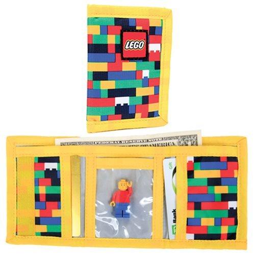 Schylling Lego Brick Wallet -