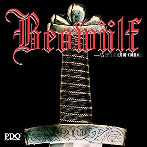 Beowulf [PDQ Edition] Audiobook