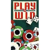 Play to Win: Guide to Casino Gambling