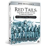 Red Tails: The Real Story Of The Tuskegee Airmen