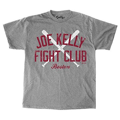 Sully's Brand Joe Kelly Fight Club T-Shirt ()