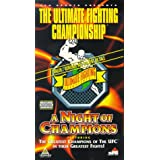 Ultimate Fighting Championship: Night of Champions