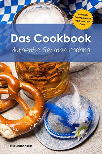(Das Cookbook: Authentic German)