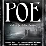 Poe: New Tales Inspired by Edgar Allan Poe | Ellen Datlow