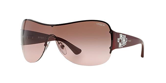 Gafas de sol Vogue VO 3878 SB: Amazon.es: Ropa y accesorios