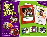 Photo Story Jr.:  Publish your own keepsake photo book!